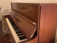 PIANO GREYER