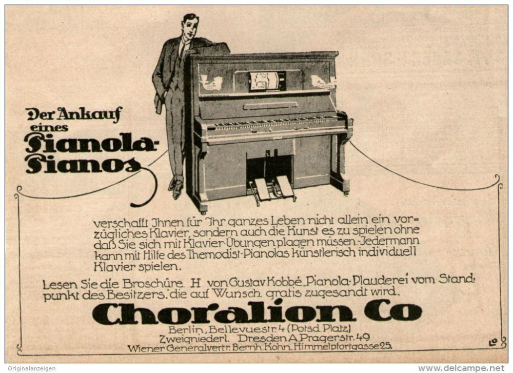 Choralion