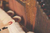 Afinacion piano